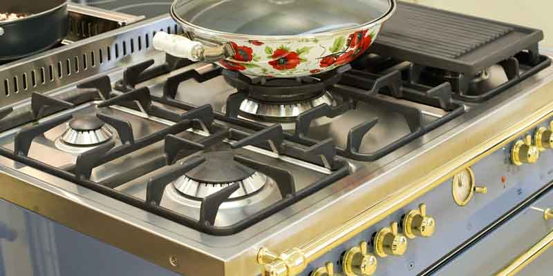 best gas ranges