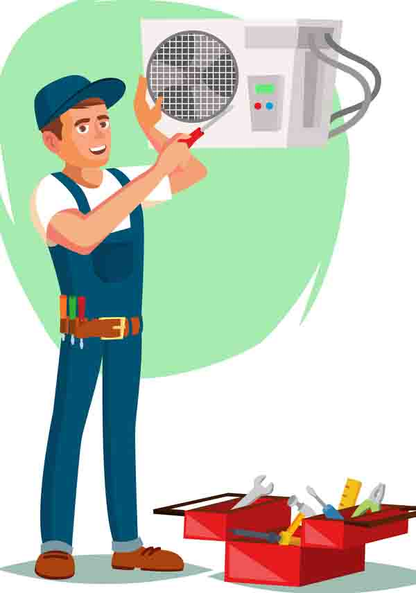 How to Clean Air Conditioners