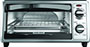 Black-Decker-TO1332SBD-4-Slice-Toaster-Oven-4