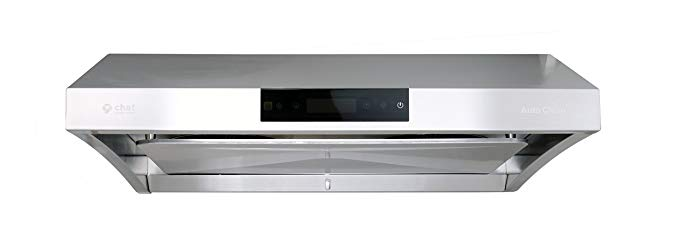 CHEF PS38, 30 Inches Under Cabinet Range Hood