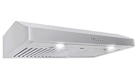 PROLINE PLJW185, 36 Inches Under Cabinet Range Hood