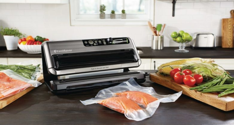 FoodSaver FM5000 Series