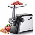 Best Electric Meat Grinders In 2020 – Top 5 Rated & Reviewed