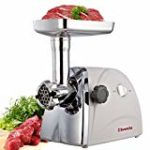 Best Electric Meat Grinders In 2021 – Top 5 Rated & Reviewed