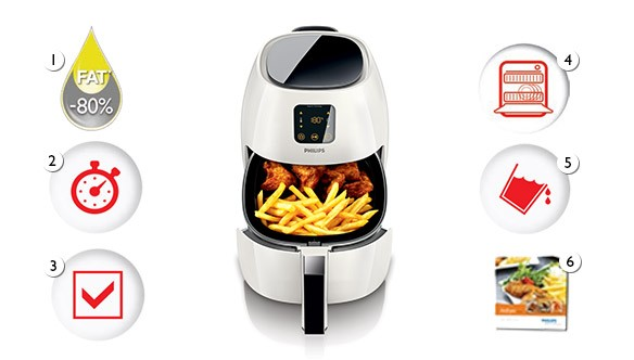 philips-airfryer-reviews-features