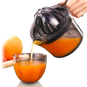 Citrus Juicer, Sunhanny Orange Lemon Manual Hand Squeezer