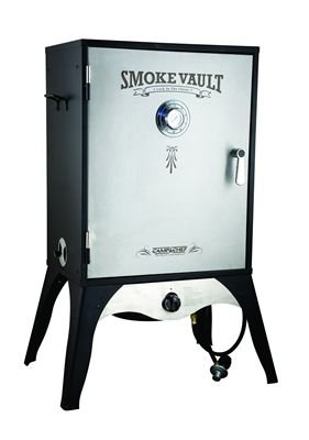 Camp Chef Gas Smoke Vault