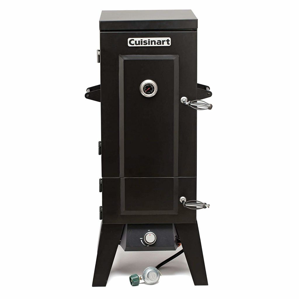 Cuisinart COS-244 Vertical 36 inch Propane Smoker