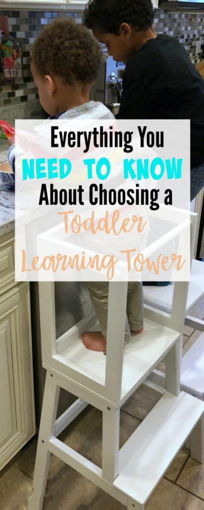 Top 5 Best Toddler Kitchen Helper Step Stool Reviews Of 2020