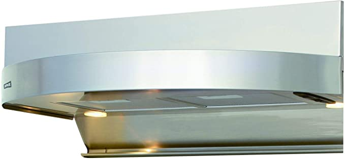 Zephyr ZTAE30AS Europa 30 Stainless Steel Under Cabinet Range Hood