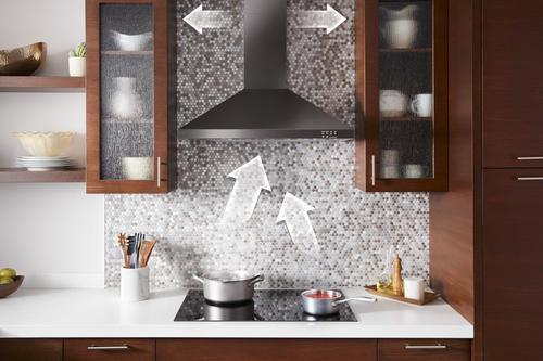 What is the best convertible range hood