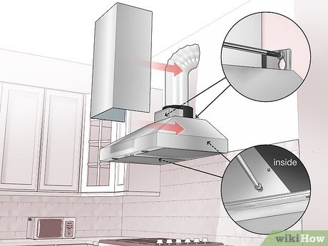 investing in a Vented Range Hood