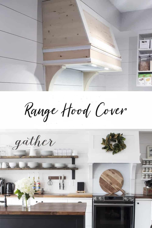 Custom Range Hood – Style and Inspiration