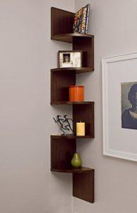 Danya B Decorative Floating Shelf Units