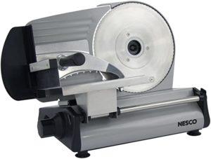 NESCO , Stainless Steel Food Slicer
