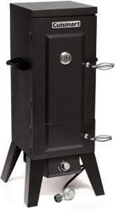 "Cuisinart COS-244 Vertical 36"" Propane Smoker"